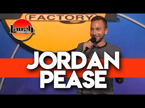 Jordan Pease | Not The Good Gay Son | Stand-Up Comedy