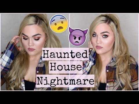 Thumbnail: My Haunted House Nightmare (Freaking SCARY) | Storytime
