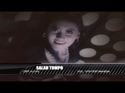 Vita Alvia Ft. Mahesa - Salah Tompo - [Official Video]