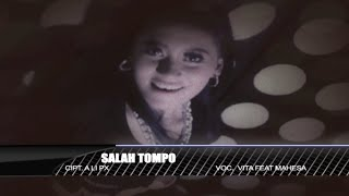 Gambar cover Vita Alvia Ft. Mahesa - Salah Tompo - [Official Video]
