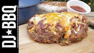 Meatloaf! | Dj Bbq