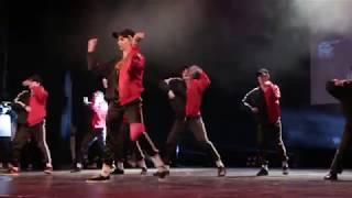 FIRE CREW | Street Show Juniors | РЕПУТАЦИЯ 2018