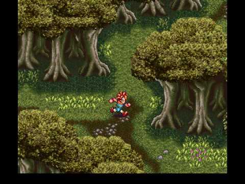 Chrono Trigger - Easy Hack (SNES) - Vizzed com GamePlay (rom hack)