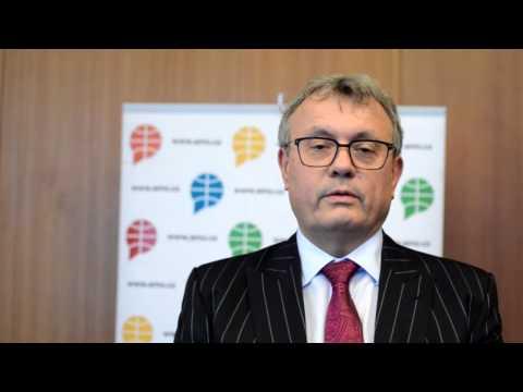 Co pro mne znamená TTIP - Vladimír Dlouhý, prezident Hospodářské komory ČR
