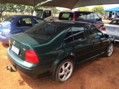 2001 VOLKSWAGEN JETTA 1.9 TDi Auto For Sale On Auto Trader South Africa