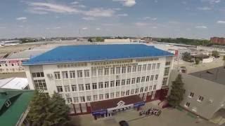 Клуб юных журналистов Кубани