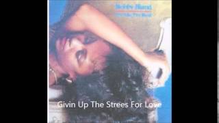 Bobby Bland Givin Up The Strees For Love