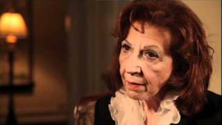 Bette Greene: Open Road Media Interview