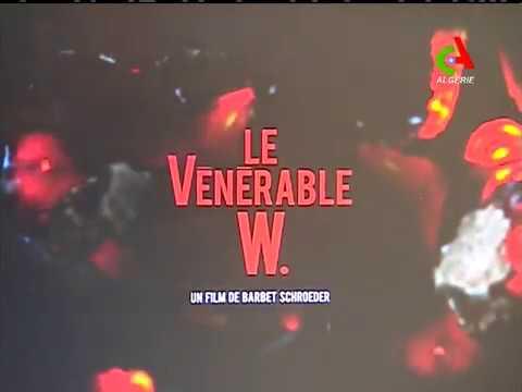 """""""Le vénérable W"""" de Barbet Schroeder sur la violence en Birmanie en projection pour la 1ere fois."""