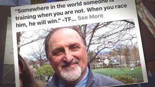Tom Fleming Photo Memorial