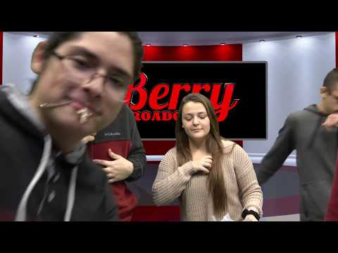 Berry Broadcast Season 5 Episode 13