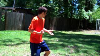 How to Increase your Speed of Play - Turn - Online Soccer Academy