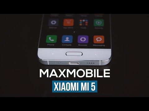 Xiaomi Mi5 Pro giá bao nhiêu?