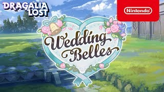 Dragalia Lost - Summon Showcase: Wedding Belles