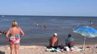О Белосарайской косе, отдых на Белосарайской косе, туры на Белосарайскую косу Азовское море(, 2013-12-02T15:44:34.000Z)