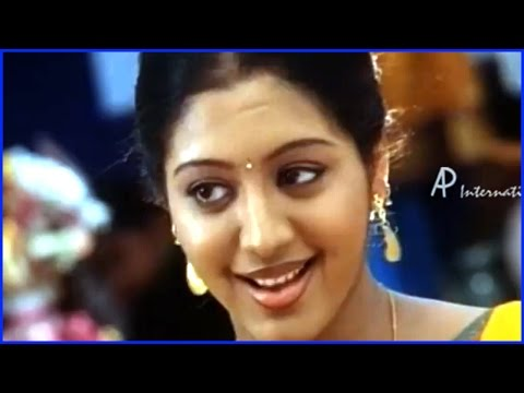Veerappu Tamil Movie - Gopika refuses to apologise to Sundar. C
