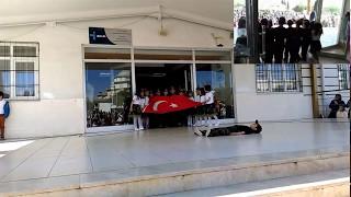 Antalya/Kepez Abdülkadir Özkan İlkokulu 1/E Sınıfı