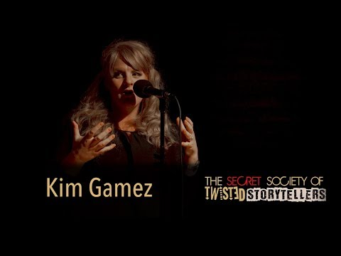 """The Secret Society Of Twisted Storytellers - """"STARTUP LOVE STORIES!"""" -Kim Gamez"""