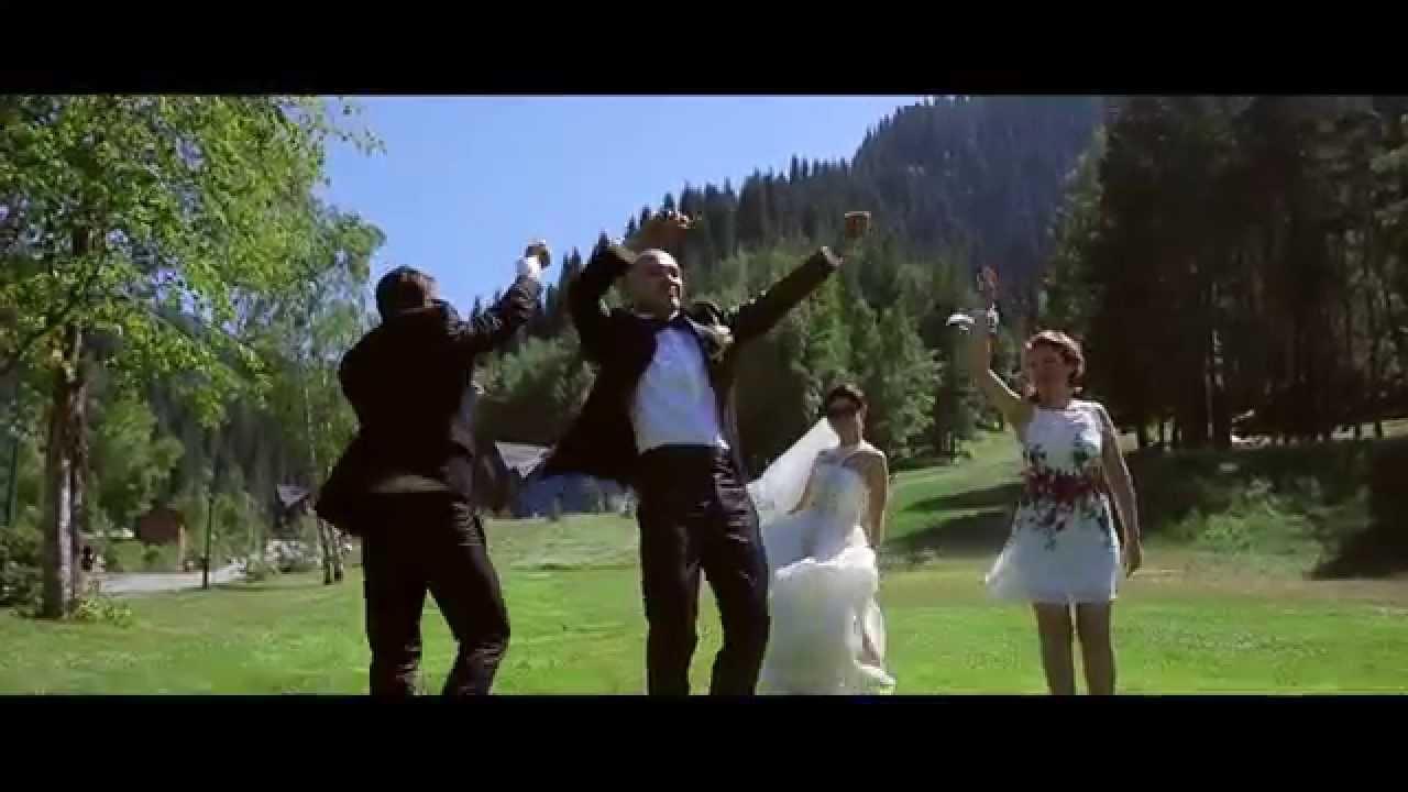 Свадебные клипы видео смотреть бесплатно