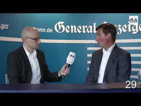 Der heiße Stuhl: Sebastian Hartmann (SPD), Bundestagskandidat für den Rhein-Sieg-Kreis