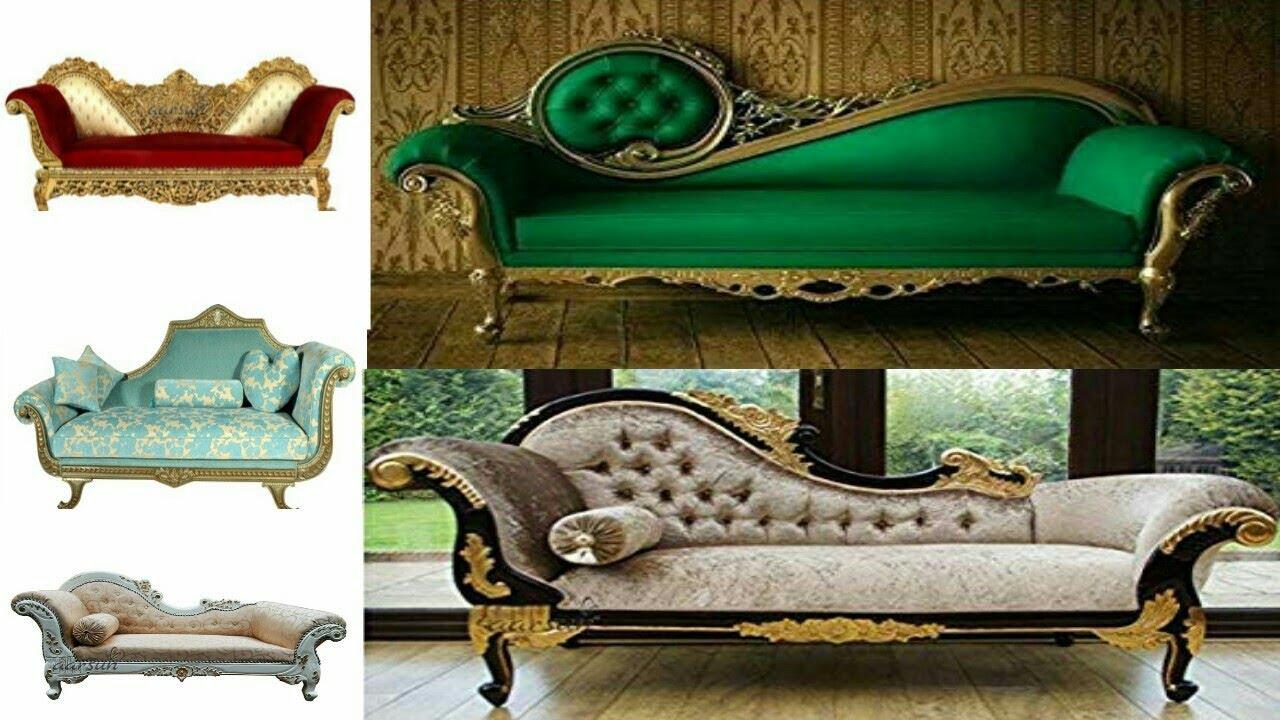 Divan Sofa Set Designs In Stan And