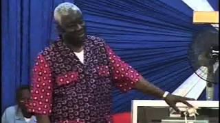 mamadou karambiri - La sanctification esprit, âme et corps