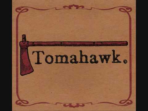Tomahawk God Hates a Coward