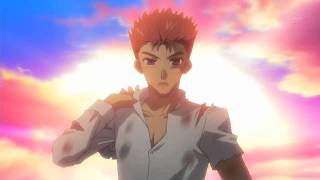 Baka to Test to Shōkanjū Ni! ending 3