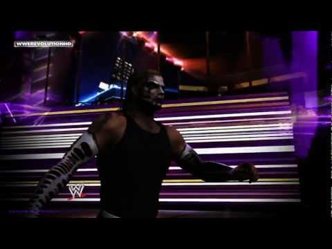 2009 WWE: Jeff Hardy Theme Song  No More Words + Download Link MediaFire