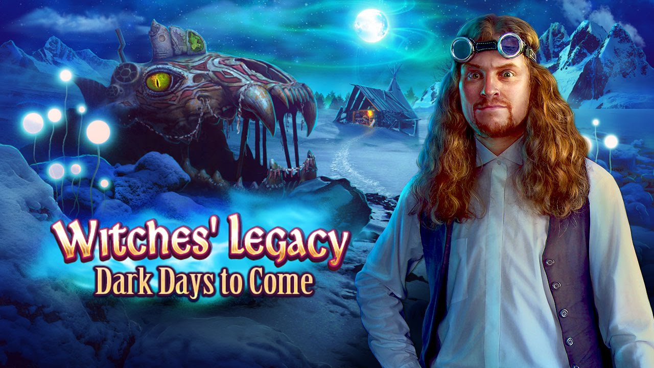 Witches legacy dark days to come youtube for Big fish online free