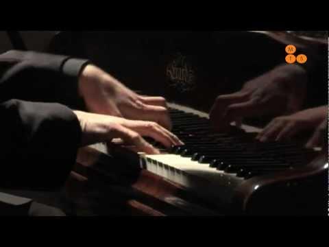 """R.Wagner/F.Liszt """"O du mein holder Abendstern"""" - Gesualdo Coggi"""