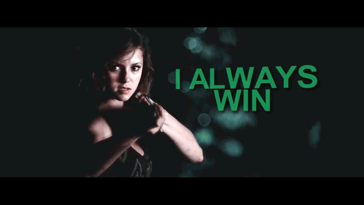 Winnig Always Winning