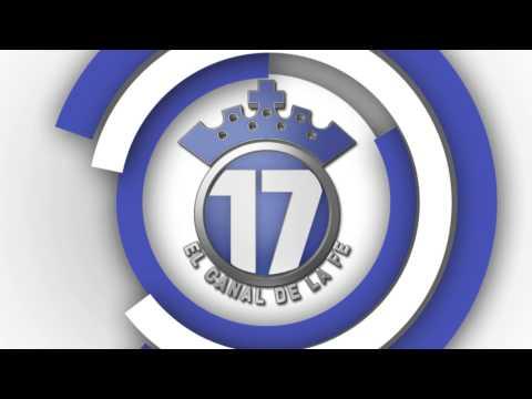 Sintonia Espiral Logo Canal 17