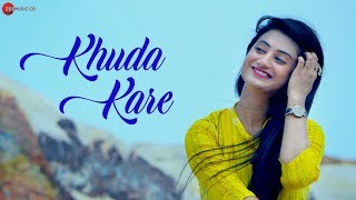 Khuda Kare - Official Music Video | Yasser Desai | Suaed Khan | Ankita Thakur | Rashid Khan