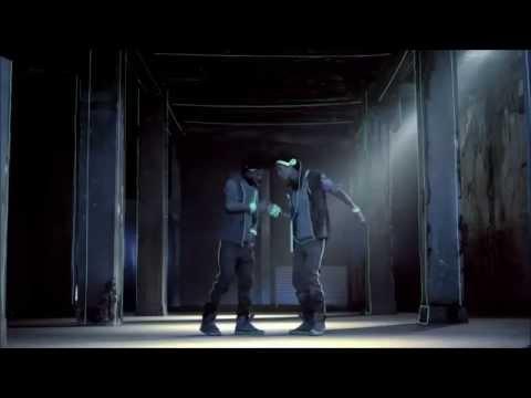 Les Twins - The Next Dance Sensation (love me again) video mix
