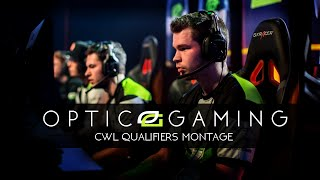 OpTic Gaming Montage (COD World League Qualifiers 2015)