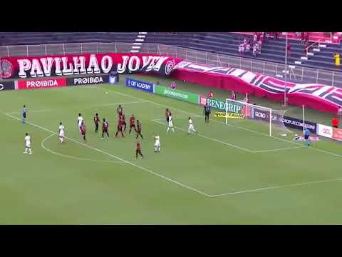 Vitória 1 x 2 Fluminense - Melhores Momentos- Brasileirão 06/05/2018