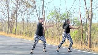 TERI MITTI  (Dance) | KESARI | A great tribute to our NATION ...