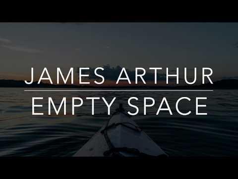 James Arthur - Empty Space (Lyrics/Tradução/Legendado)