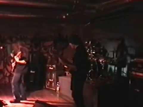Novembre - Live in Como 2000