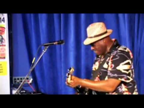 TAJ MAHAL TRIO Live - Done Changed My Way Of Living