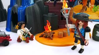 Игровые наборы плеймобиль — Пираты и солдаты — Игрушки для мальчиков