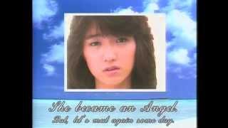 1984 『Angel's Dessert』 作詞:岡田冨美子 / 作曲・編曲:水谷公生 ...