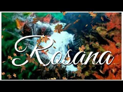 Lagu Baru IWAN FALS - ROSANA