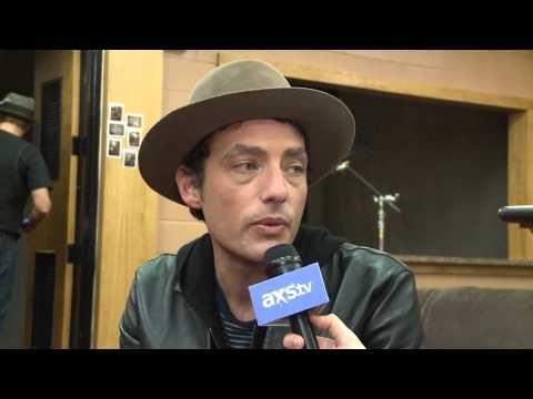 Jakob Dylan talks Love For Levon, Wallflowers, & Tom Hanks Mp3