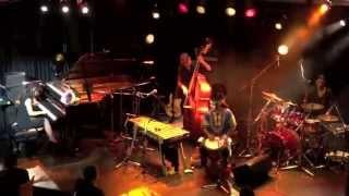 Takako Live_Classic meets Aflica_Left Alone