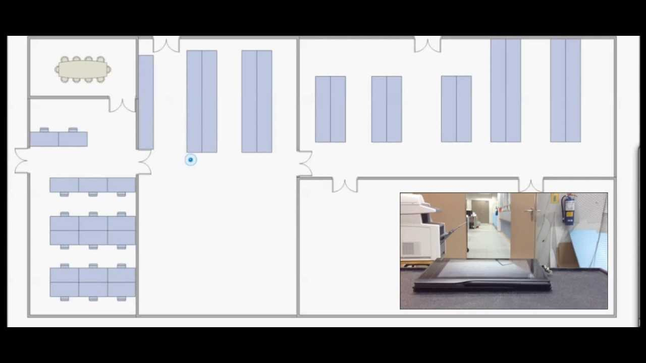 WiFi Based Indoor Positioning System