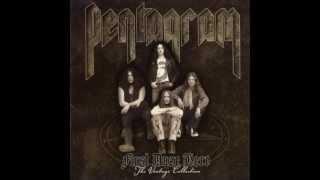 Pentagram - Forever My Queen (1973) HQ