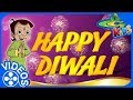 Chhota Bheem - Diwali Is Here video