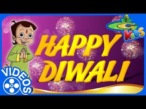 Chhota Bheem - Diwali is Here